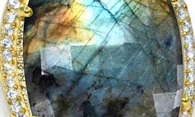Labradorite/ Gold swatch image