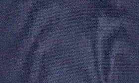 Navy/ Blue Stripe Poplin swatch image