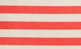 Coral Stripe swatch image