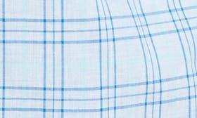 Light Blue Plaid swatch image