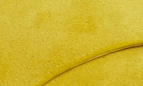 Yellow Suede swatch image
