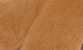 Cognac Suede swatch image selected