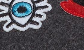 Dark Grey Flannel swatch image