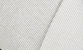 Silver Peau De Soie swatch image
