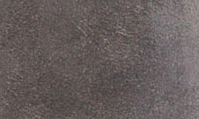 Grey Distressed Suede swatch image