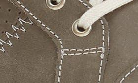 Grigio Leather swatch image