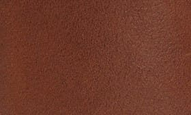 Cognac Oiled Leather swatch image
