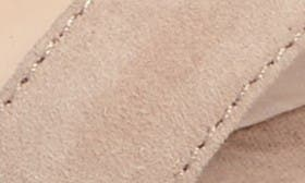 Blush Suede swatch image
