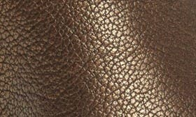 Bronze Leather swatch image