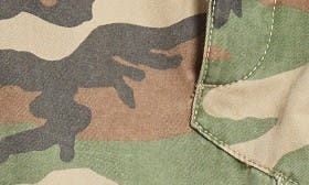 Military Green Multi swatch image