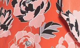 Pink Rose Print swatch image