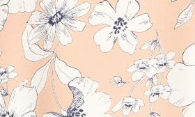 Taupe Anenmity Floral swatch image