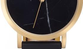Black/ Black Marble/ Gold swatch image