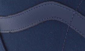 Dress Blues/ True White Canvas swatch image