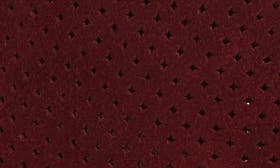 Oxblood Suede swatch image