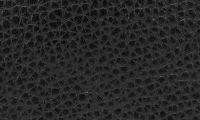 Black With Gold Zipper swatch image
