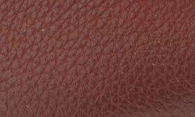 Dark Cuoio Leather swatch image