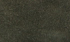 Deep Forest Suede swatch image