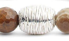Petrified Wood swatch image