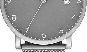 Silver/ Gunmetal/ Grey swatch image