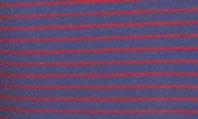 Crown Blue/ Red Stripe swatch image
