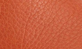 Fire Opal Leather swatch image