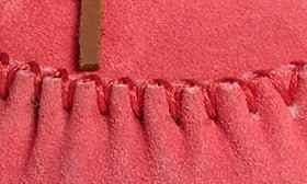 Hot Pink Suede swatch image