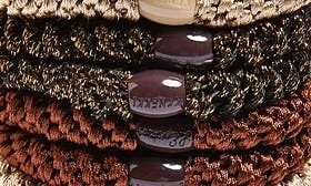 Brown Metallic swatch image