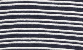 Navy/ Ivy Stripe swatch image