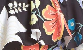 Kimono Floral swatch image