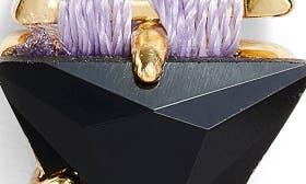 Jet / Lavender swatch image