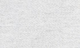Heather Grey W/ White Poplin swatch image