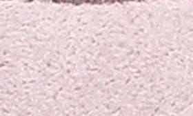 Pearl Pink Suede swatch image