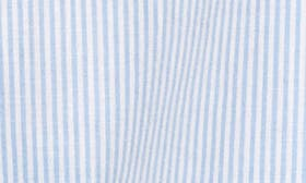 Blue- White Margo Stripe swatch image selected