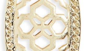 Gold Metal Filigree swatch image