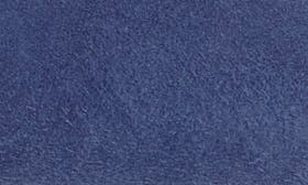 Cornflower Blue Suede swatch image