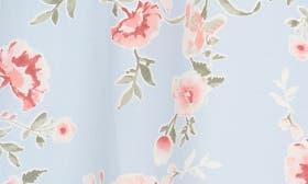 Ballad Blue Blush Floral swatch image