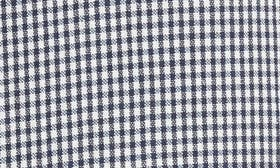 Navy Dusk Gingham swatch image selected