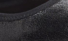 Black Shimmer Fabric swatch image