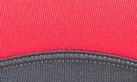 Poppy/ Asphalt swatch image