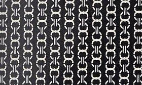 Black Gemini Link Stripe swatch image