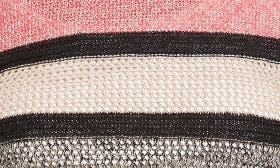 Tan- Pink Stripe swatch image