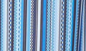 Chain Stripe Blue swatch image