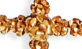 Gold/ Blue Lagoon swatch image