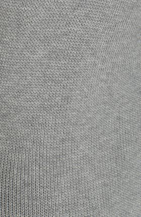 Grey Med Heather swatch image
