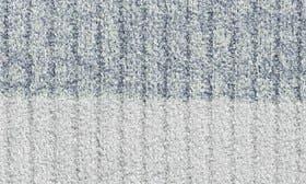 Ocean/ Dusk Stripe swatch image