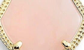 Rose Quartz/ Gold swatch image