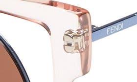 Blue/ Pink swatch image