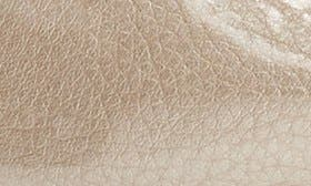 Taupe Faux Patent swatch image
