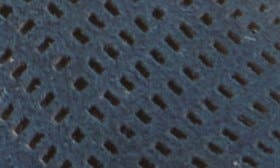 Dark Navy Suede swatch image